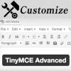 WordpressプラグインTinyMCE Advancedに独自CSSを適用する