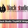 ウィジェットでビジュアルエディタを使うことが出来るWordpressプラグインBlack Studio TinyMCE Widget